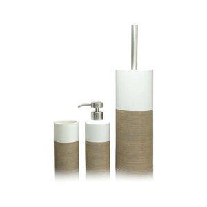 alle badaccessoires: produktart - badezimmer-zubehör-sets | wayfair.de