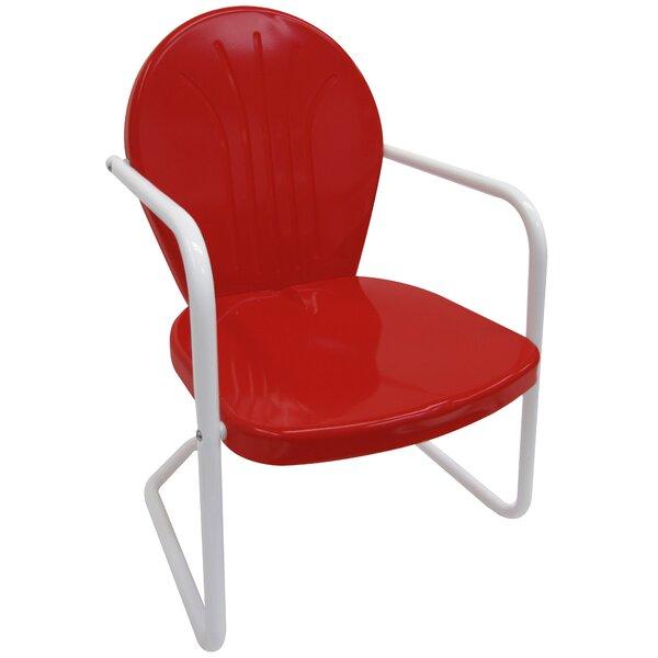 Bon Retro Chairs | Wayfair