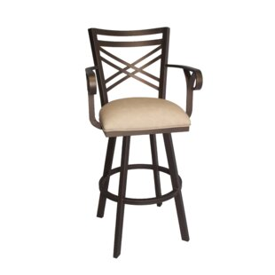 Buying Berkhamsted 30 Swivel Bar Stool by Winston Porter Reviews (2019) & Buyer's Guide