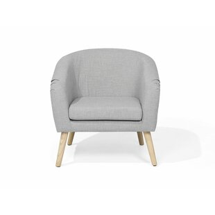 Rushville Armchair by Ivy Bronx