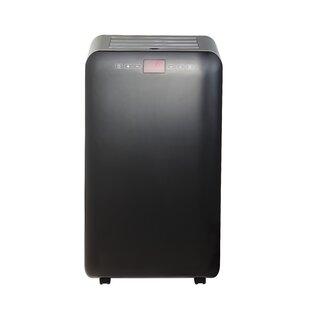 14-000 BTU Portable Air Conditioner with Remote