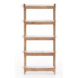 Dajiana Scout Etagere Bookcase by Latitude Run®