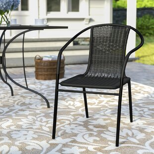 Acadian Stacking Patio Dining Chair