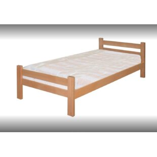 Bed Frame By Symple Stuff