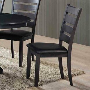 Side Chair (Set of 2) TTP Furnish