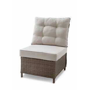 Luff Lounge Chair With Cushion By Sol 72 Outdoor
