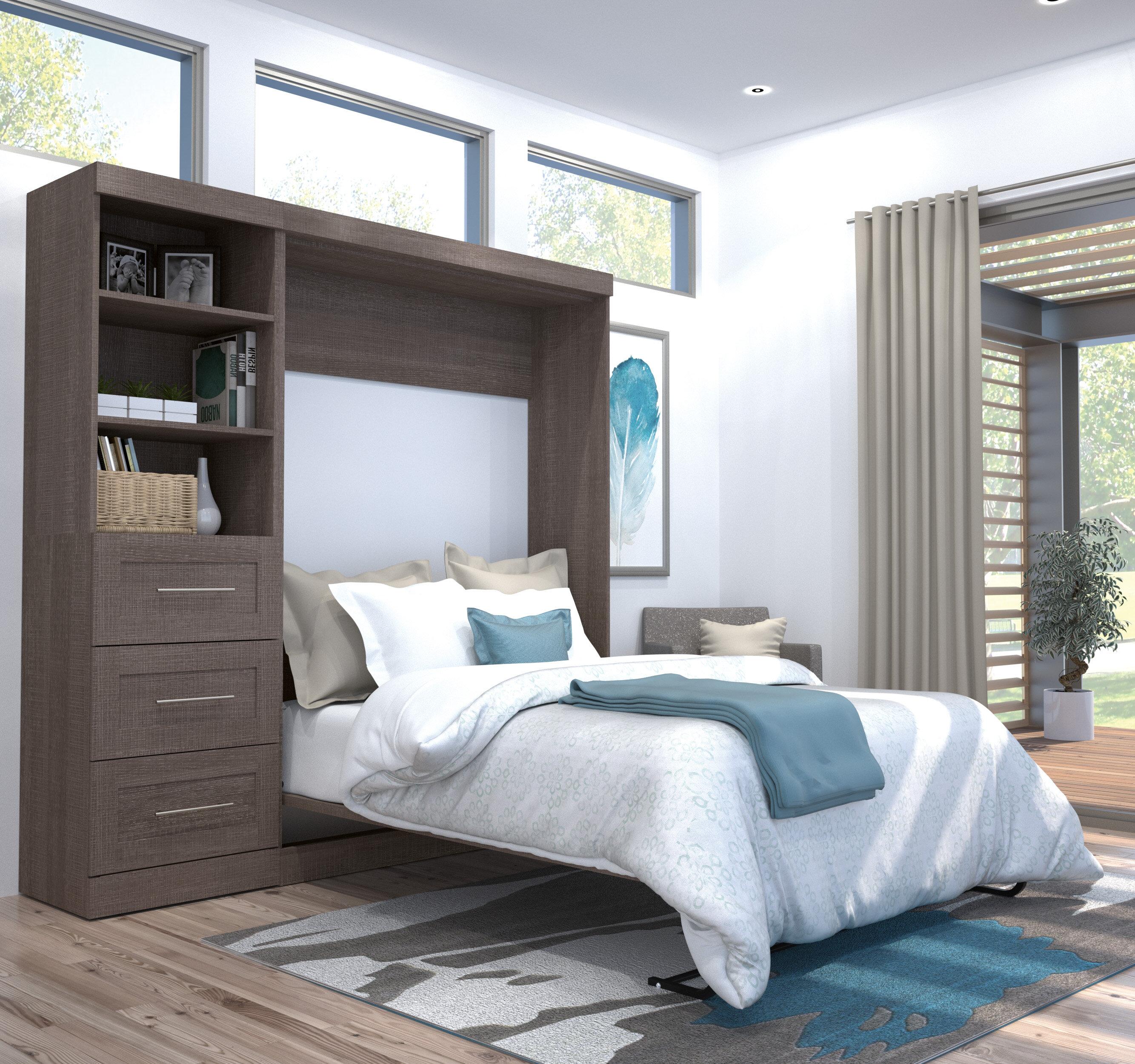 Modern Murphy Beds Wayfair