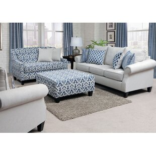 Affordable Price Freitag Configurable Living Room Set by Charlton Home Reviews (2019) & Buyer's Guide