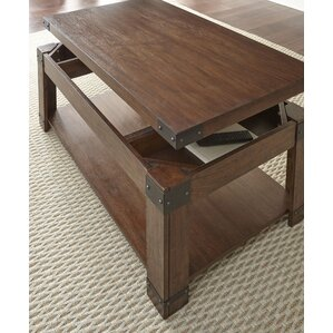 Angelique Coffee Table with Lift Top by Darby Home Co