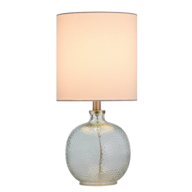 Beachcrest Home Barnwell 20 Quot Table Lamp Amp Reviews Wayfair