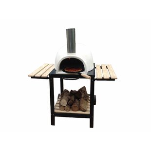 72732a4c01a Outdoor Wood Fired Pizza Ovens