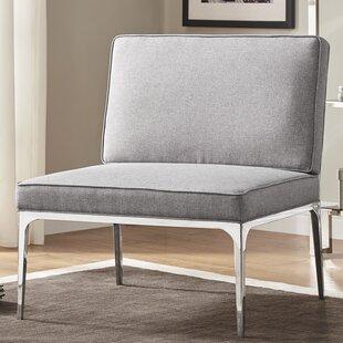 Oldaker Slipper Chair