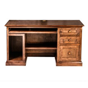 Torin Computer Desk by Millwood Pines 2019 Sale