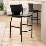 Edmond Bar & Counter Stool (Set of 2) by Wade Logan®