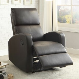Larry Manual Recliner