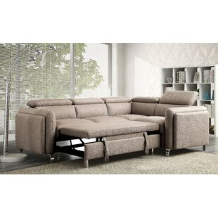 Pamelia Sleeper Sectional