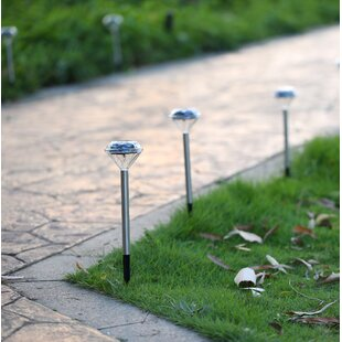 1 Light LED Pathway Light (Set of 24)