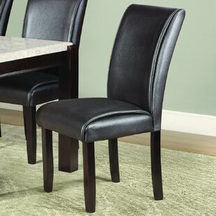 Wobnar Side Chair (Set of 2) Latitude Run