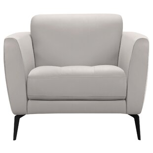 Rankins Contemporary Armchair by Orren Ellis