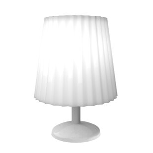 Battery Operated Led Table Lamp Battery operated led table lamps youll love wayfair save to idea board audiocablefo