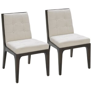 Peyton Side Chair (Set of 2) by Latitude Run