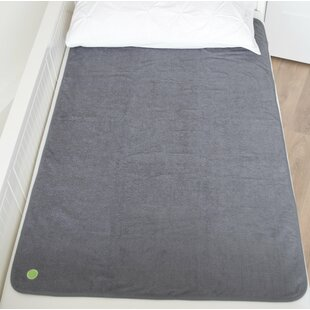 Galyon Hypoallergenic Waterproof Mattress Cover