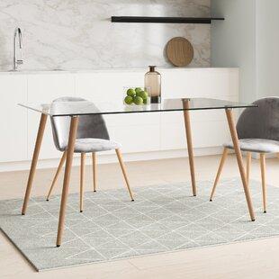 Kaplan Dining Table By Hykkon