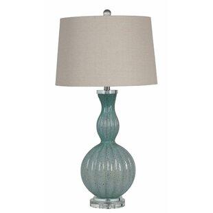 Mariana Home Fiona 32.75'' Table Lamp