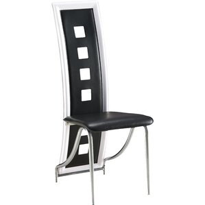 Side Chair (Set of 4) by Global Furniture USA
