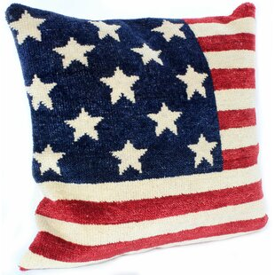 Ridgewood Throw Pillow
