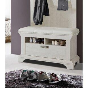 Shoe Storage Bench By Ebern Designs