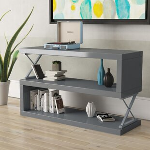 Parson 3 Shelf Standard Bookcase