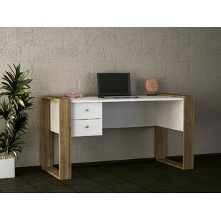 Lueck Computer Desk By Ebern Designs