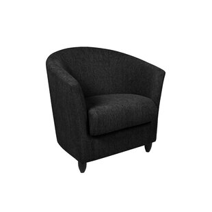Zipcode Design Ernest Resting Barrel Chair