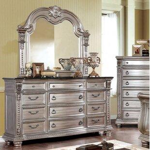 Astoria Grand India 12 Drawer Dresser