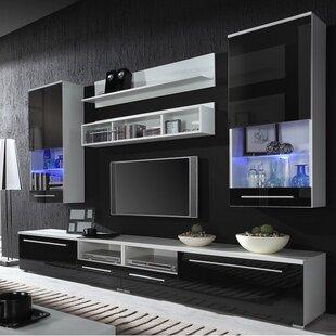 Jorah Entertainment Center for TVs up to 75