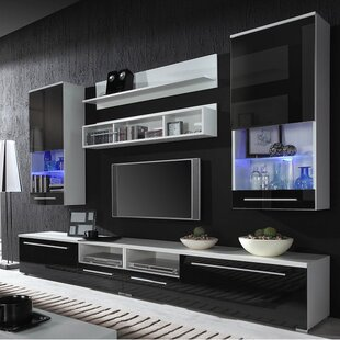 Jorah Entertainment Center Orren Ellis