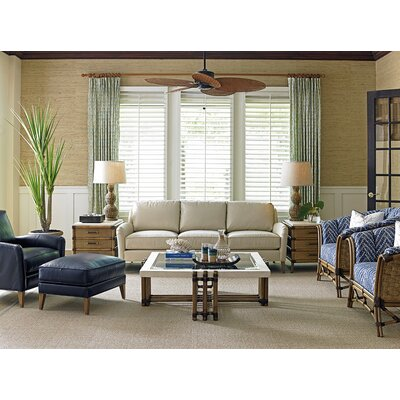 Coastal Leather Living Room Sets You Ll Love In 2019 Wayfair