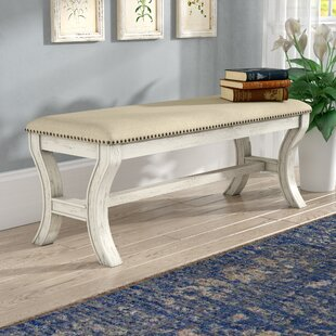 Dole Upholstered Bench by Ophe..