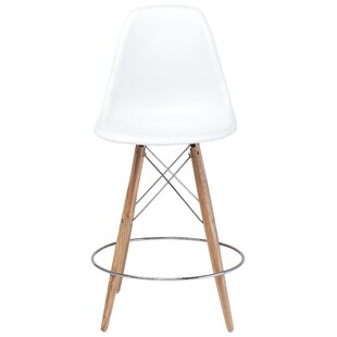 Affordable Charlotte Bar Stool by Nuevo Reviews (2019) & Buyer's Guide