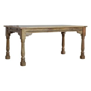 Davion Extendable Dining Table By Union Rustic