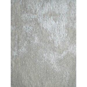 Arriaga Hand Tufted Off-White Area Rug