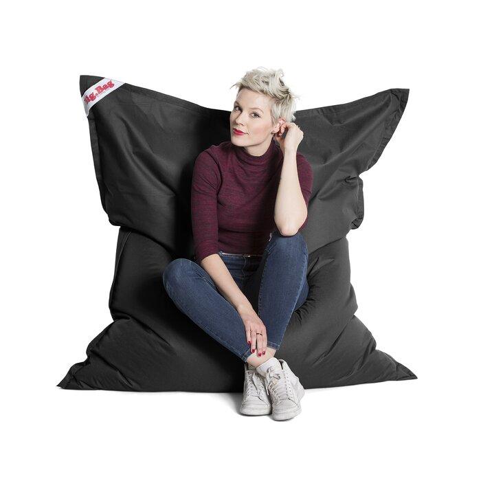 Magnificent Extra Large Bean Bag Chair Machost Co Dining Chair Design Ideas Machostcouk