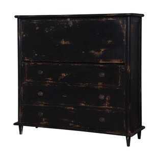 Mcgregor 3 Drawer Accent Chest by Loon Peak