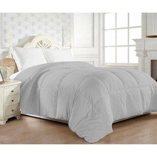Shop Lightweight Down Alternative Comforter ByAlwyn Home
