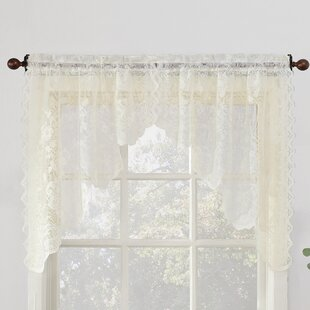 Alison Kitchen Curtain By No. 918 Millennial