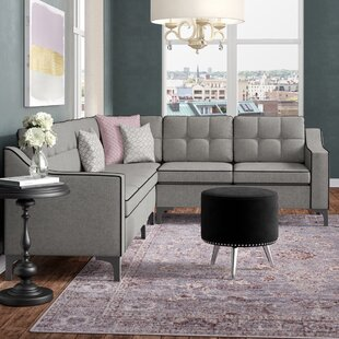 Juno Linen-like Sectional