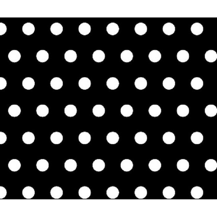 Polka Dots Pack N Play Sheet