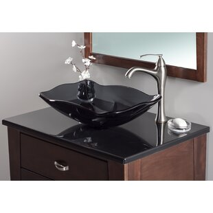 Extra Small Vessel Sink | Wayfair