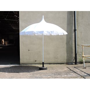 Bowenvale 2.2m Traditional Parasol By Sol 72 Outdoor